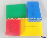 Factory price high quality high density polyethylene virgin HDPE pe plastic sheet
