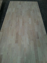 Rubber Wood Finger Jointed Laminated Boards