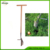 UK Classic Bulb Planter, FSC Long Ash Wood Handle, Stainless Steel Blade,