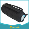 Wholesale Drawstring Tactical Water Bottle Carry Bag with Mesh Bottom
