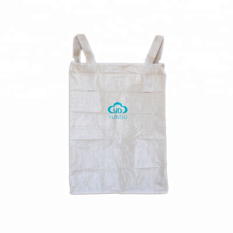 Hot sale jumbo bags in qatar detergent bag 2000kg tonn bag