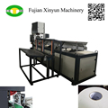 Hot selling maxi roll paper band saw cutter machine