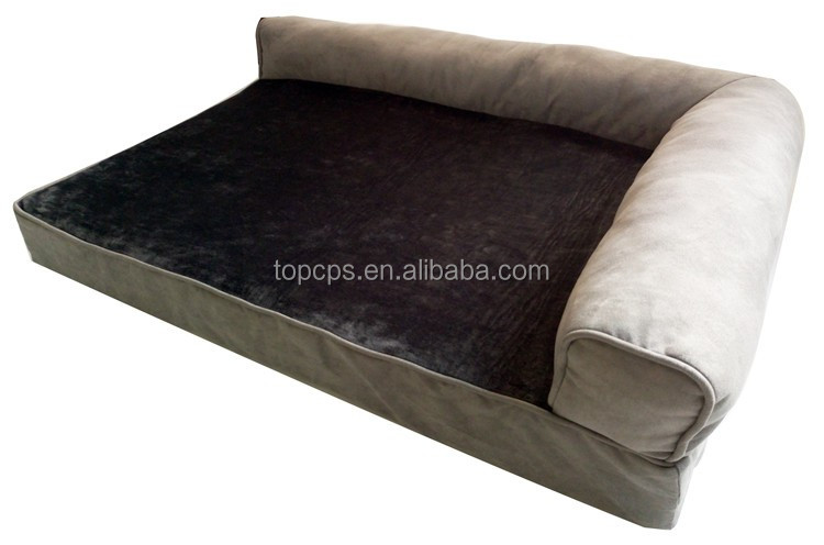 New Design All Weather Durable Luxury Waterproof manufacturer wholesale dog bed soft