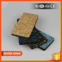 QD 7king cheap bulk kids rubber floor mats