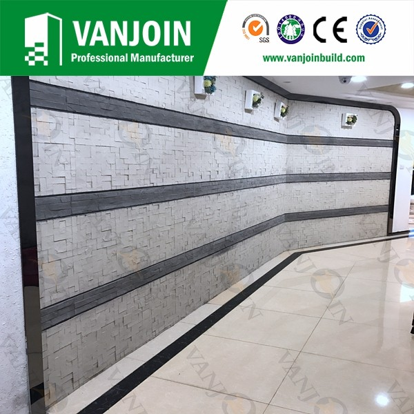 Easy Construction Green Wall Tiles Exterior and Interior Wall Tiles