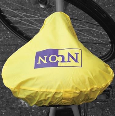Classic promotional bike seat covers
