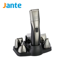 Jante Manufacturer Rechargeable Professional Electric Hair Clippers