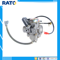 PD30J motorcycle generator carburetor fit to 250cc 300cc vehicle type