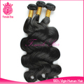 wholesale body wave peruvian hair extension 100% human hair in new york