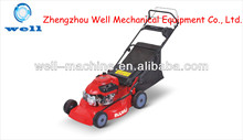 New Type remote control lawn mower for sale