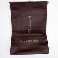 2015 hot sale mesh laundry bag