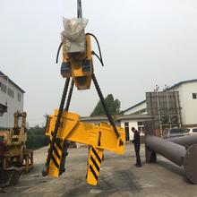 steel plate vertical clamp stainless tong scissor clamps lifting