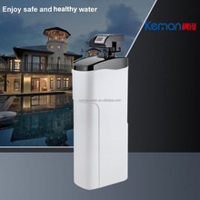 2016 Fleck water softener with automatic control valve