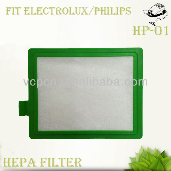hepa filter for vacuum cleaner (HP-01)