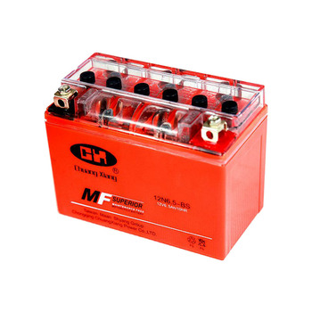 power safe battery gel 12v 6.5ah