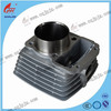 Hot Sale Cylinder Block Motorcycle Spare Parts For CG200 Motorcycle Engine Parts