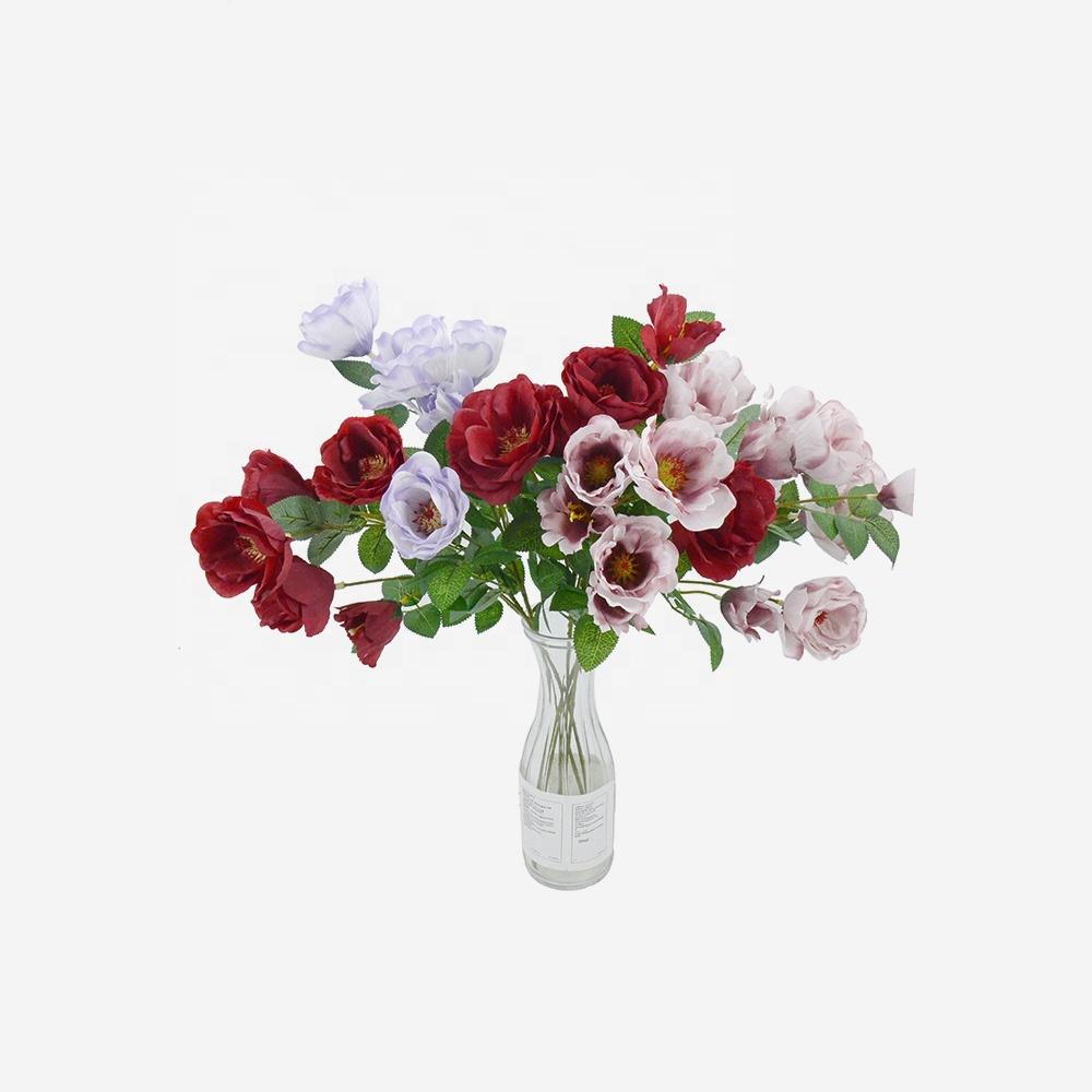 China Silk Christmas Flowers Wholesale Alibaba