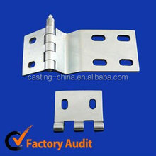High Quality Marine Hardware /Rigging Hardware ss316 Butt Hinge