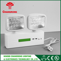 Emergency Light With Energy Saving Lamp