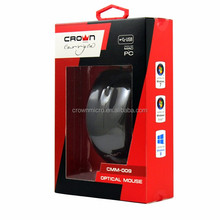 Factory price wholesale cheap wired optical office mouse