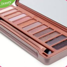 naked 2 palette 12 color professional eyeshadow ,h0t101 shadow eye