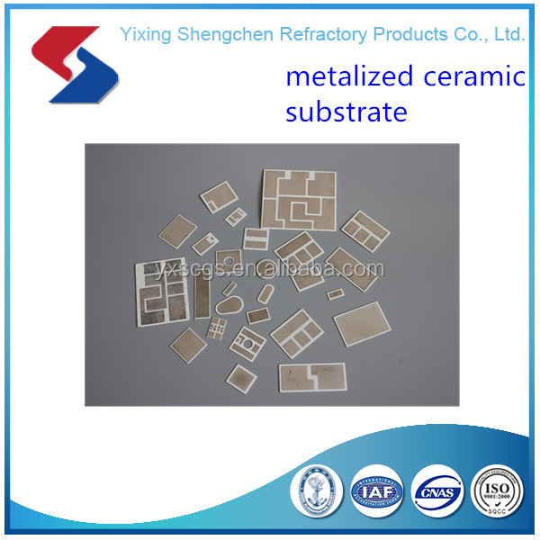 Direct Bond Copper Substrate/DBC Substrate for Electronic