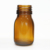 Wholesale Amber Liquid Glass Bottle
