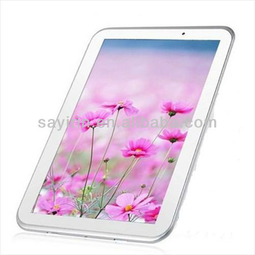 QUALCOMM MSM8225 second hand tablet