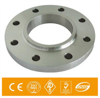 Competitive slip on raised face flange From China Supplier