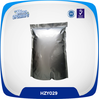 Blue Treasure biodegradable polymer refined bio pellets