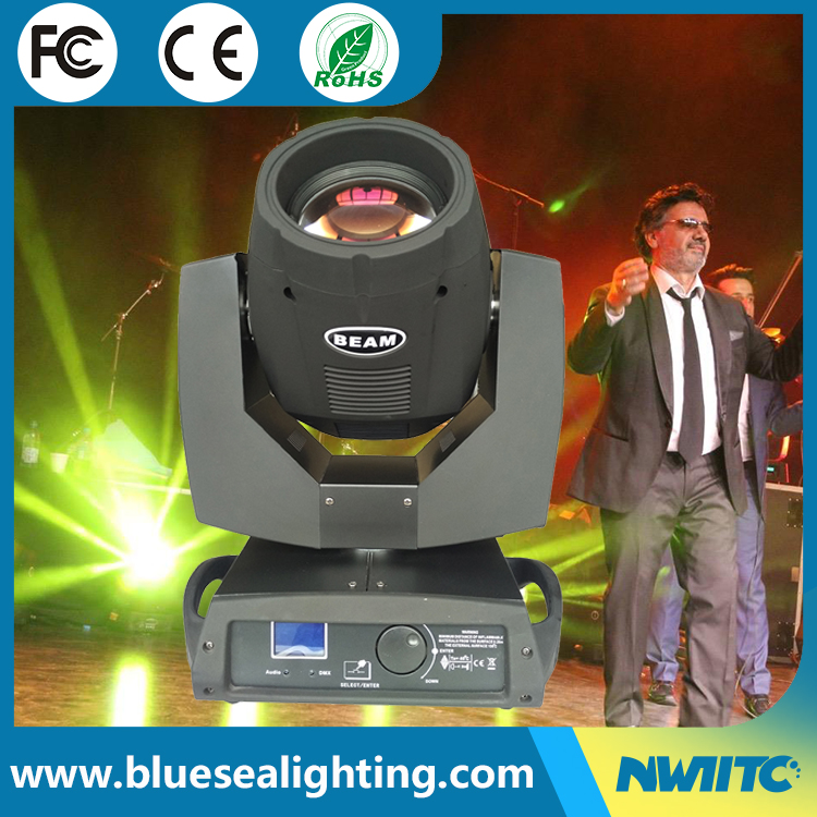 Truss stage beam 230 moving head china wholesale cctv