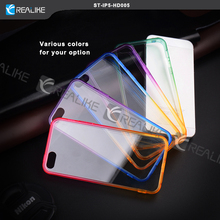 China wholesale colorful phone case guangzhou price for iphone 5