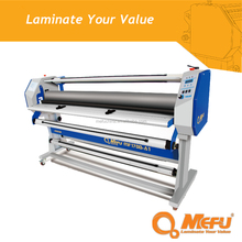 MEFU MF1700A1 Roll to Roll Thermal Laminating Machine