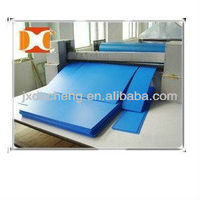 2mm 3mm 4mm 5mm 6mm 7mm high-quality corona treated twin wall polypropylene hollow sheet/board pp hollow board