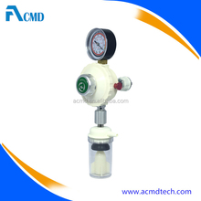 ACMD 0-760mmHg Suction Regulator Vacuum Regulator For Bed Head Unit
