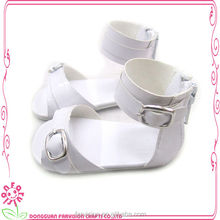 Pu leather patterns doll shoes