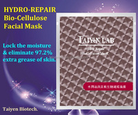 HOT SALE COLLAGEN WHITENING AND MOISTURING BIO FIBER FACIAL MASK
