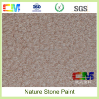 High Quality granite spray paint for exterior