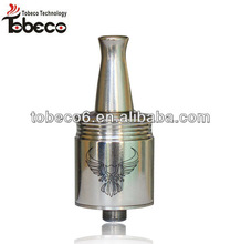 Vaporizer patriot atomizer AGA IGO RDA Rebuildable Dropping Atomizer