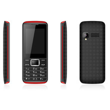 Factory Directly Sale Low Price 2.4inch China Cheap GSM Feature Mobile Phone