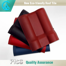Customized Coffee Brown/Red/Blue/Black Roof Tiles Sri Lanka