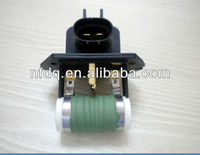 Fan Wirewound Automible Resistors/Blower Motor Resistor for Different Cars