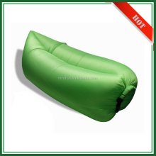 New Hot Saling Outdoor Fast Inflatable Bed Sofa/Beach Sofa Lounge /Lazy Sleeping Bag