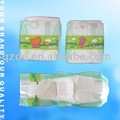 High Absorbent Diapers (JHV005)