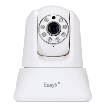 960P easyn 187v ip camera connect ptz digital wireless home inspection camera