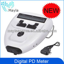 NEW Coming digital PD meter Pupilometer