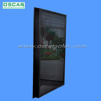 Solar room heater OS21 thermo king bus air conditioning