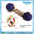 Wholesale High Quality Natural Pet Chew Toy With TPR