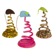 new design small cat scratching posts play toys