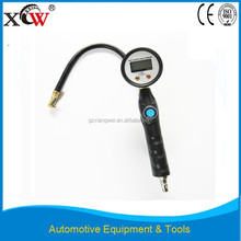 hand tool LCD Digital tire pressure gauge for car and truck tire
